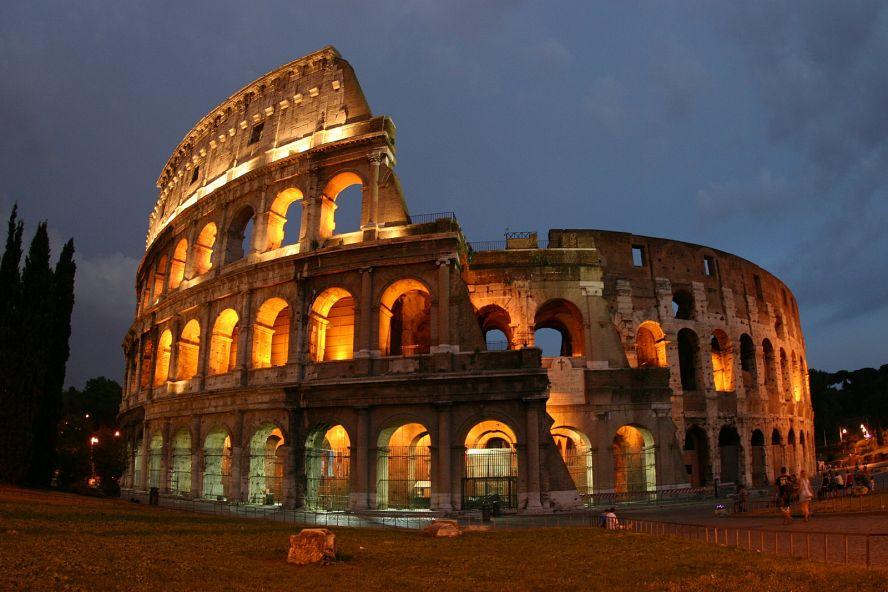 Оформление и получение визы в Италию